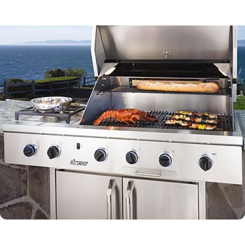 Ob52 Dacor Ob52 Discovery Grills