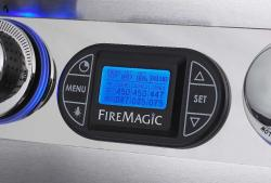Brand: Fire Magic, Model: E660I4A1NW