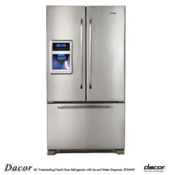 Brand: Dacor, Model: EF36IWFSS