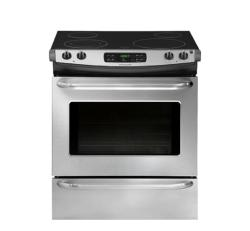 Brand: Frigidaire, Model: FFES3025PB, Color: Stainless Steel