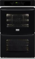 Brand: FRIGIDAIRE, Model: FGET3065PW, Color: Black