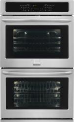 Brand: Frigidaire, Model: FGET3065P, Color: Stainless Steel