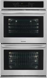 Brand: FRIGIDAIRE, Model: FGET2765P, Color: Stainless Steel