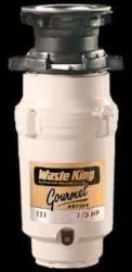 Brand: WASTE KING, Model: PM111