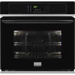 Brand: Frigidaire, Model: FGEW3065PW, Color: Black