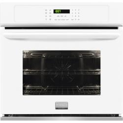 Brand: Frigidaire, Model: FGEW3065PW, Color: White
