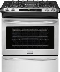 Brand: FRIGIDAIRE, Model: FGGS3065PW, Color: Stainless Steel