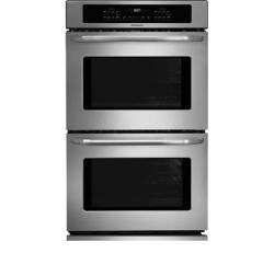 Brand: Frigidaire, Model: FFET3025PW, Color: Stainless Steel