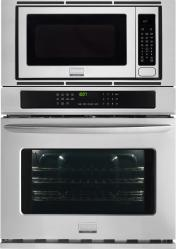 Brand: FRIGIDAIRE, Model: FGMC3065PF, Color: Stainless Steel