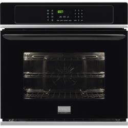 Brand: FRIGIDAIRE, Model: FGEW2765PW, Color: Black