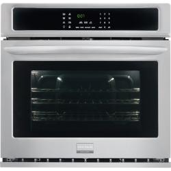 Brand: Frigidaire, Model: FGEW2765P, Color: Stainless Steel