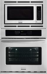 Brand: FRIGIDAIRE, Model: FGMC2765PF, Color: Stainless Steel