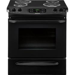Brand: FRIGIDAIRE, Model: FFES3015PW, Color: Black