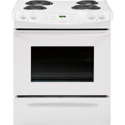 Brand: FRIGIDAIRE, Model: FFES3015PW, Color: White