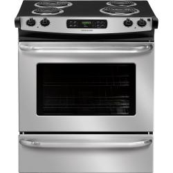 Brand: FRIGIDAIRE, Model: FFES3015PW, Color: Stainless Steel