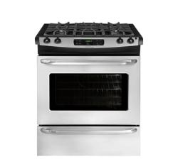 Brand: Frigidaire, Model: FFGS3025PS, Color: Stainless Steel