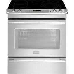 Brand: Frigidaire, Model: FPES3085PF, Color: Stainless Steel