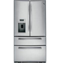 Brand: General Electric, Model: PVS21KSESS, Color: Stainless Steel