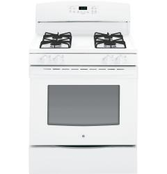 Brand: GE, Model: JGB620REFSS, Color: White