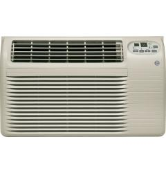 Brand: GE, Model: AJCQ10ACF, Style: 10,400 BTU Thru-the-Wall Air Conditioner