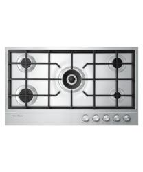 Brand: Fisher Paykel, Model: CG365DLPX1, Fuel Type: Liquid Propane