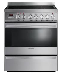 Brand: Fisher Paykel, Model: OR30SDPWIX1, Color: Stainless Steel