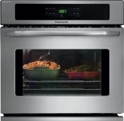 Brand: FRIGIDAIRE, Model: FFEW2725P, Color: Stainless Steel