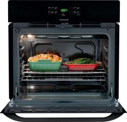 Brand: FRIGIDAIRE, Model: FFEW2725P, Color: Black