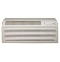 Brand: LG, Model: LP073CD2B, Style: 7,300 BTU Packaged Terminal Air Conditioner