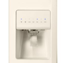Brand: Whirlpool, Model: WRS322FDA