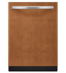 Brand: KitchenAid, Model: KDTE704DSS, Color: Panel Ready
