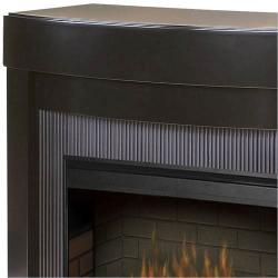 Brand: Dimplex, Model: SMP125WST