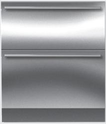 Brand: SUB ZERO, Model: ID30CX, Style: With Ice Maker