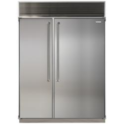 Brand: Marvel Pro, Model: MPRO60CSSSGX, Style: Stainless Steel, Stainless Steel Interior