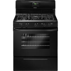 Brand: FRIGIDAIRE, Model: FFGF3019LW, Color: Black