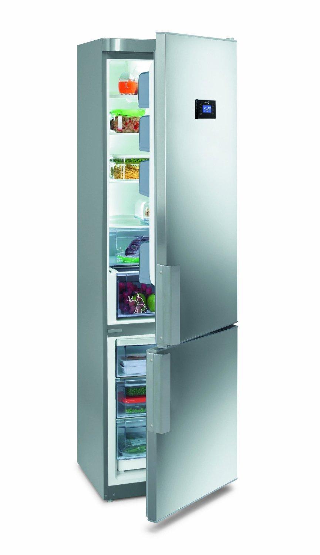 Ffja4845x Fagor Ffja4845x Bottom Freezer Refrigerators