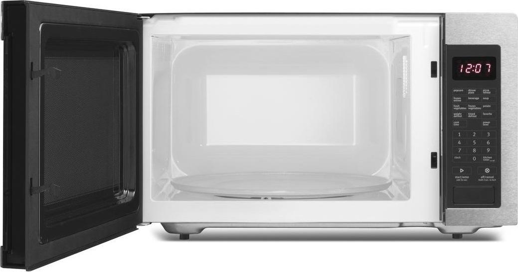 Umc5165as Maytag Umc5165as Countertop Microwaves