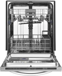 Brand: KitchenAid, Model: KUDC10FXBL
