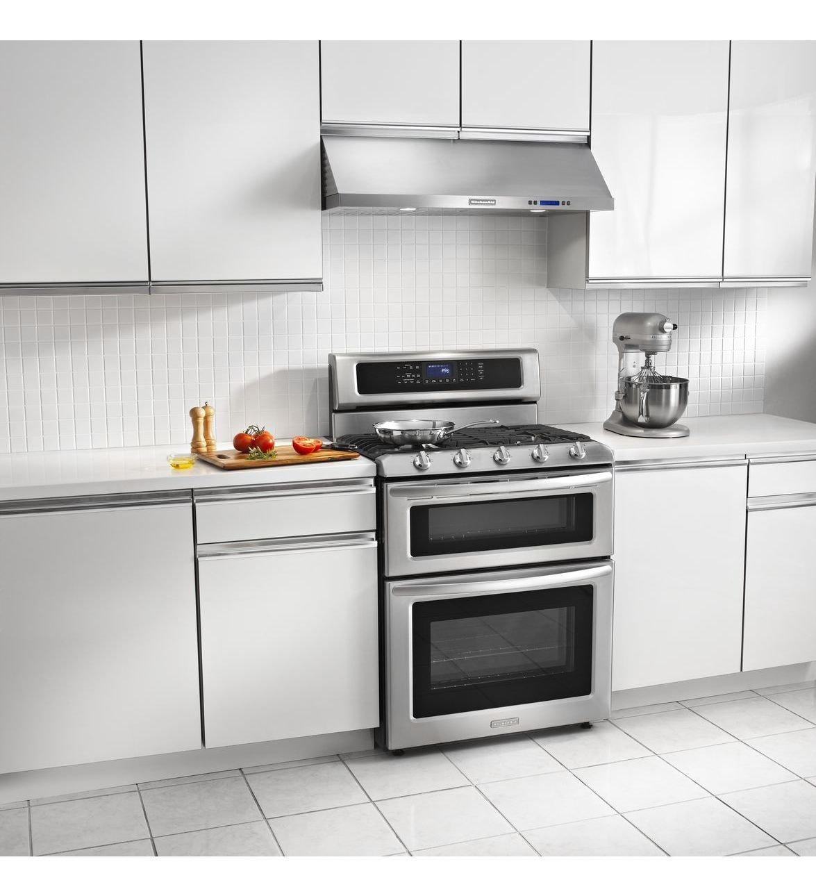 Kitchenaid Kgrs505xwh