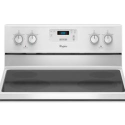 Brand: Whirlpool, Model: WFE320M0AW