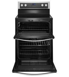 Brand: Whirlpool, Model: WGE755C0BS