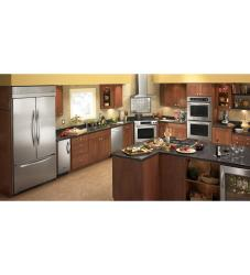 Brand: KITCHENAID, Model: KBFC42FTS