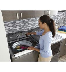 Brand: Whirlpool, Model: WED8900BW