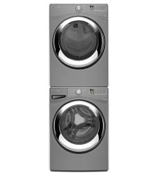 Brand: Whirlpool, Model: WED86HEBC
