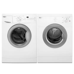Brand: Whirlpool, Model: WFC7500VW