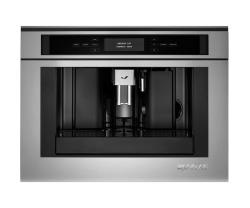 Brand: Jennair, Model: JBC7624BS, Style: Built-In Coffee System