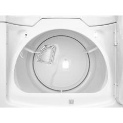 Brand: Whirlpool, Model: WED8000BW