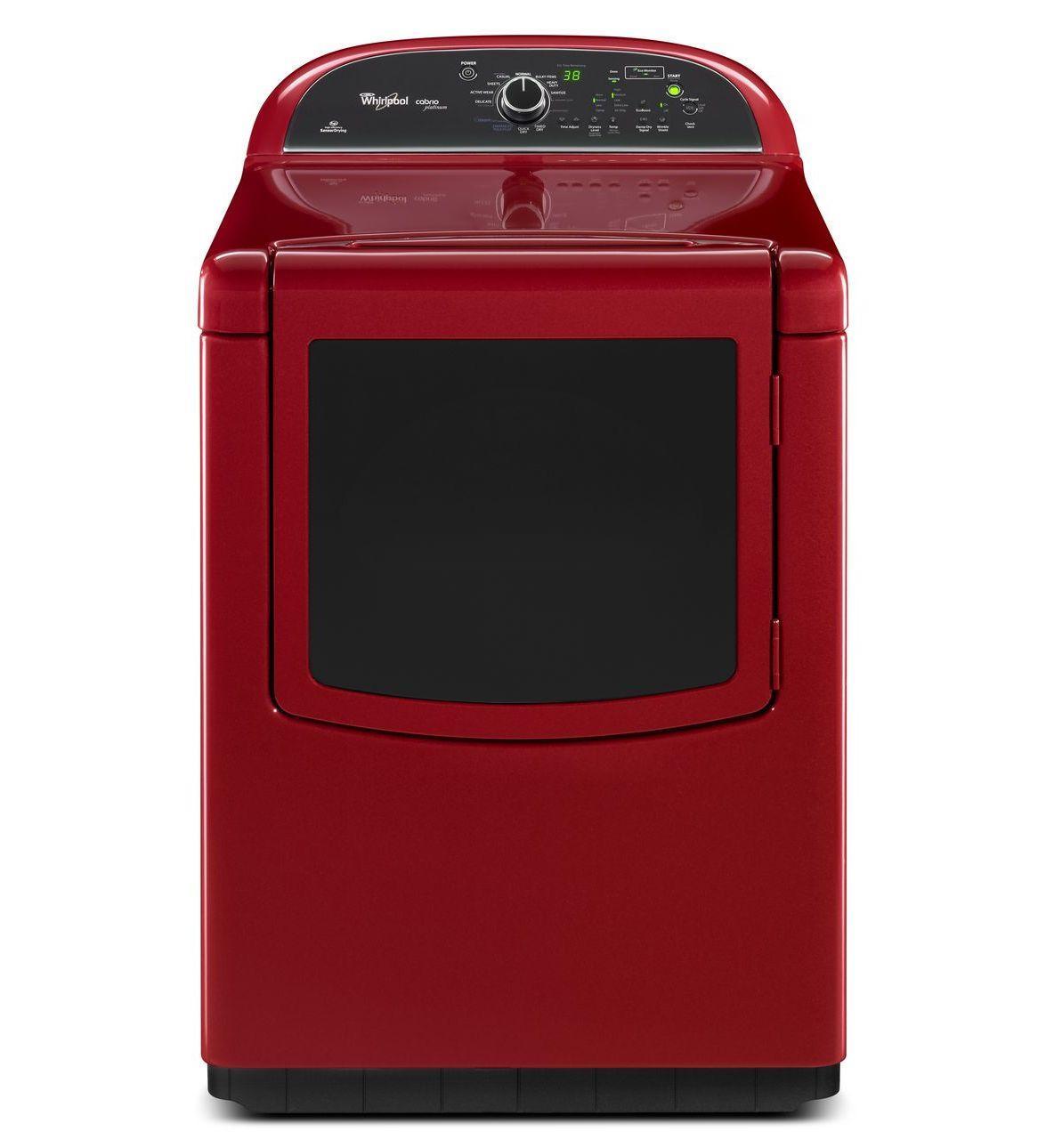 Wgd8500bc Whirlpool Wgd8500bc Cabrio Gas Dryers