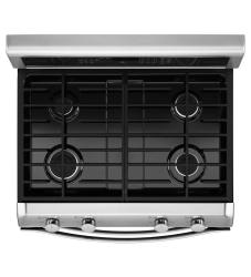 Brand: Whirlpool, Model: WGG555S0BS