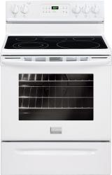 Brand: FRIGIDAIRE, Model: FGEF3030PF, Color: White